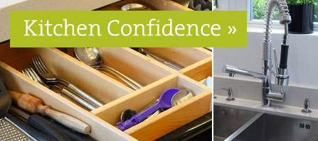 Nolan Kitchen's Kitchen Confidence Service