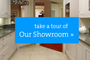 Take a video tour of our kitchen showrooms