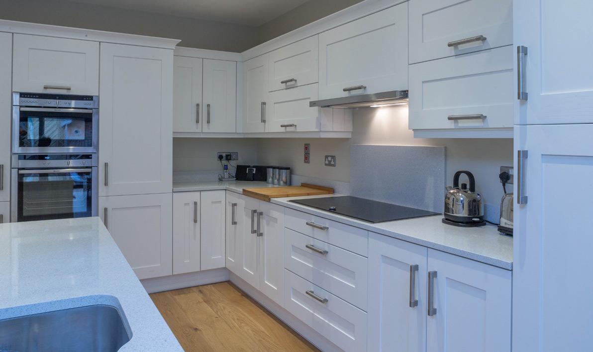 Nolan Kitchens Savoy Contemporary Kitchens