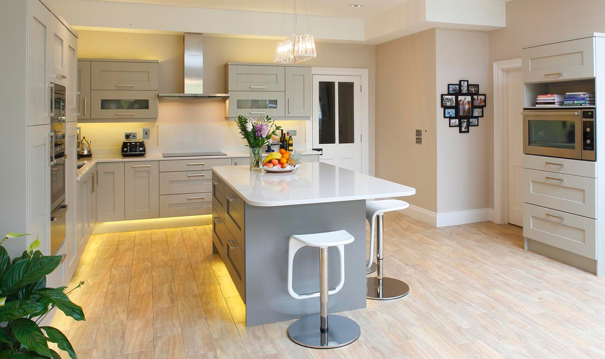 Nolan Kitchens York Contemporary Kitchens