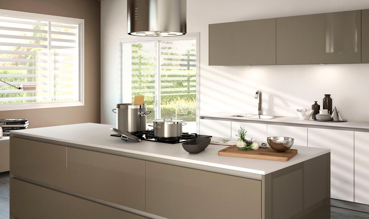 Nolan kitchens gola modern gloss kitchens for Bathroom planner ireland