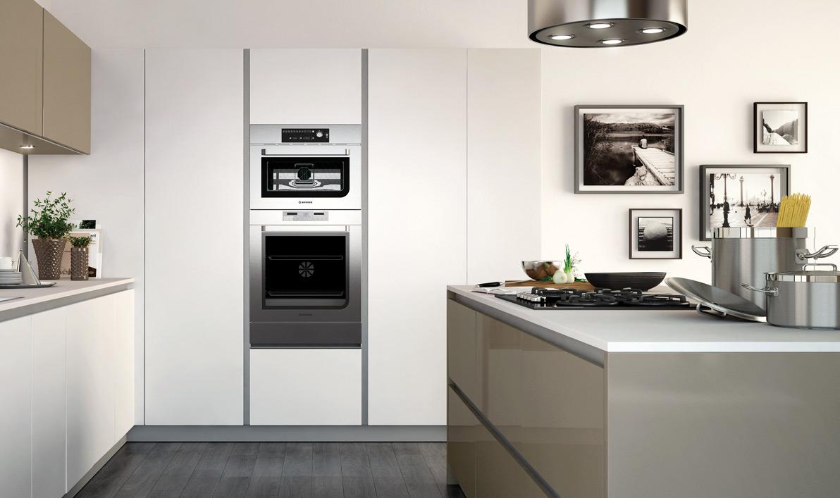 Nolan kitchens gola modern gloss kitchens