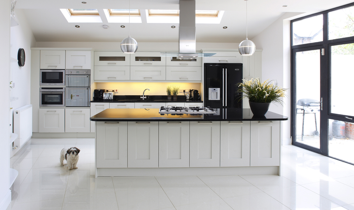 kitchen Images - Broad Oak Contemporary