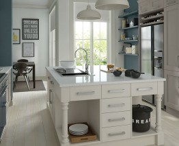 Contemporary Sudbury Kitchen