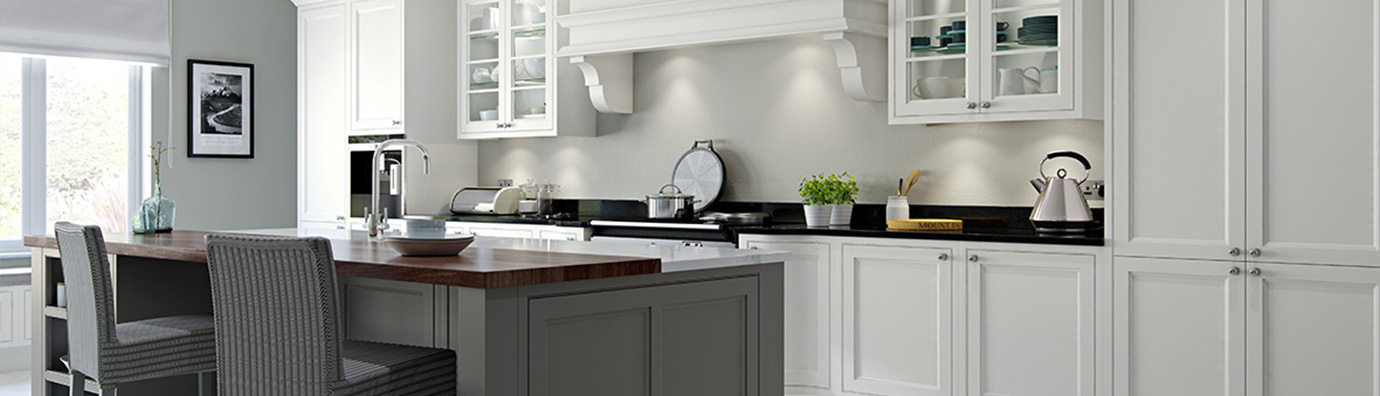 Nolan Kitchens - Signature Inframe Kitchens