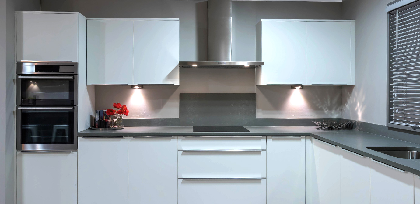 Nolan Kitchens - Horizon High Gloss Kitchen
