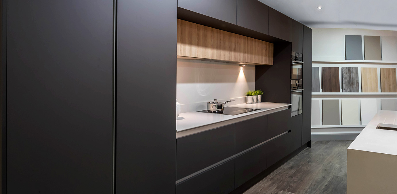 Inframe Kitchen Doors Ireland