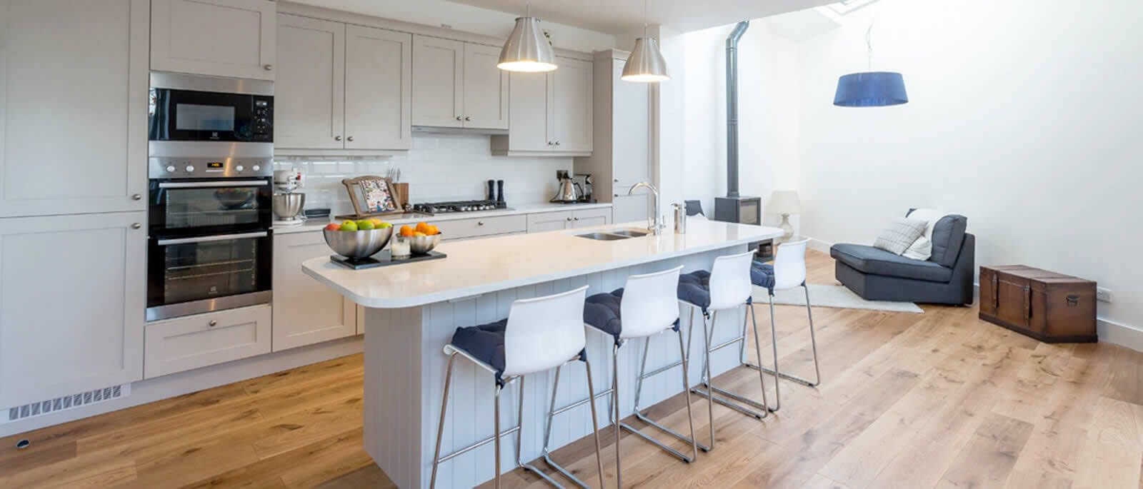 Kitchens nolan kitchens contemporary kitchens fitted for Kitchen cabinets ireland
