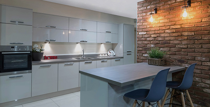 Discover Our New Kitchens