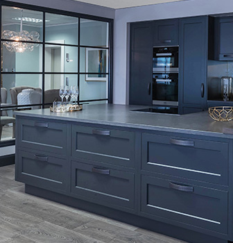 Discover our Signature Kitchens