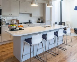 Contemporary Hampton Kitchen