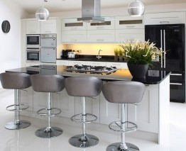 Contemporary Simpson Kitchen