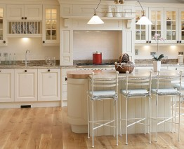 Contemporary Westbury Kitchen